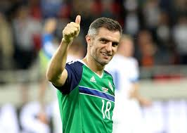 Aaron Hughes - 100 Not Out! | IFA
