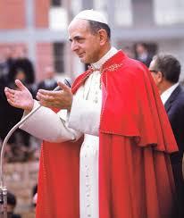 La encíclica Populorum Progressio hace 50 años. Palabras del Papa ...