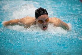Abigail Young - Swimming - Southern Illinois University Athletics