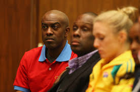 Allen Johnson - Allen Johnson Photos - IAAF World Indoor ...