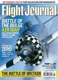 flight journal february 2020