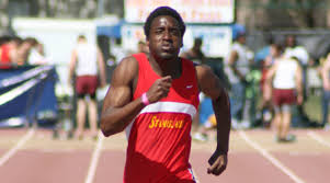 Jerome Johnson - Men's Track & Field - Stanislaus State Athletics