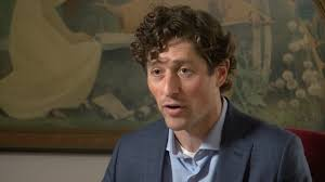 Mpls. Mayor Jacob Frey Addresses Unrest In The City - YouTube