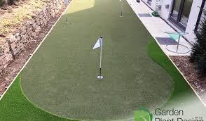 putting green in torquay devon