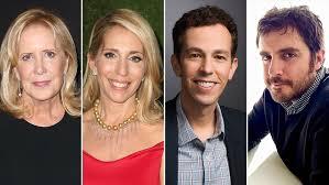 The Hill' Drama About Media & Politics From Dana Bash, Wendy Walker & Josh  Berman In Works At NBC – Deadline