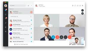 Virtual Connection and Instruction with Webex - Information Technology  Services