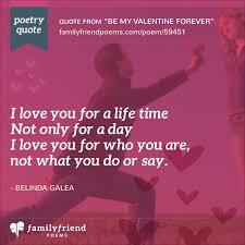 14 short valentines day poems