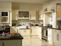 vanilla kitchen cabinets all time