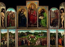 Van Eyck. Une révolution optique - Musée des Beaux-Arts de Gand ...