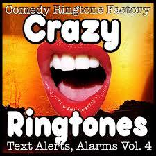 crazy funny ringtones vol 4 by edy