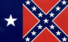 free texas confederate flag
