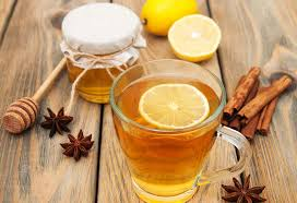 Image result for honey water