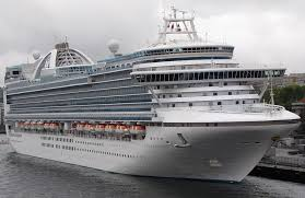 emerald princess accidents and