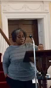 Thank you Althea Smith for a moving,... - First Parish Dorchester | Facebook