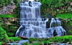 waterfall wallpaper 1920x1200 55512