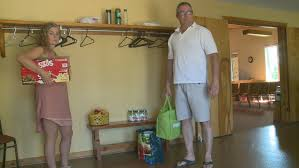 Blessed to be able to help': Cornwall church distributes food to families  in need | CBC News
