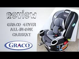 graco 4ever convertible cat