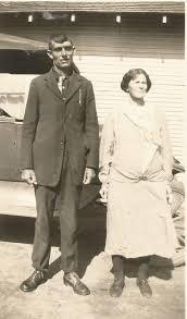 Joanne's Genealogy Research: Sibling Saturday – Ivy Augusta Bond
