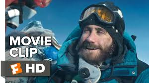 Everest Movie CLIP - Scott Makes the ...