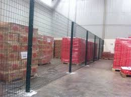 Fencing And Mesh Wire System Supplies And Installation Services From Lagos Nigeria