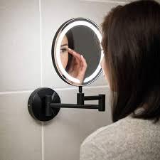 vanity mirrors light up bathroom