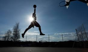 increase your basketball vertical jump