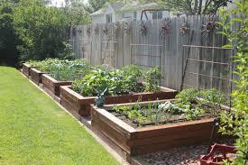 80 awesome backyard vegetable garden