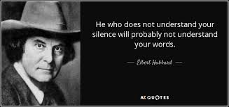 top silence speaks quotes a z quotes