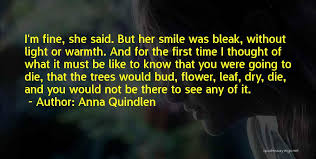 top smile like flower quotes sayings