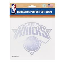 Official New York Knicks Car Accessories Auto Truck Decals License Plates Store Nba Com