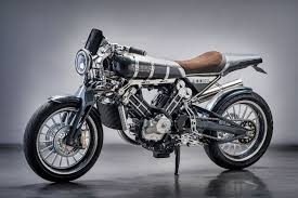 brough superior ss100 modern with