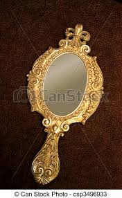 hand mirror stock photos and images 29