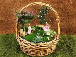 18 miniature fairy garden design ideas