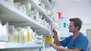 Veterinary Pharmacist Career Profile