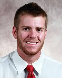 Aaron Bummer - 2014 - Baseball - University of Nebraska