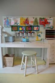 30 Best Ikea Craft Room Table With Storage Ideas 23 Kids Art Table Ikea Craft Room Kids Room Art