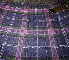 scotland the brave tartan anyone know it