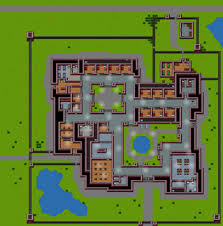 Center Perks Official The Escapists Wiki