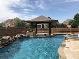 Frisco Patio Fence Builder Denton Collin County Contractors Platinum Outdoor Environments