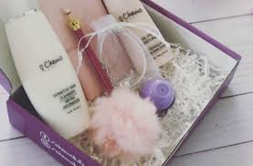 chemo gift basket features all cancer