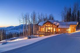 luxury vacation als homes cabins