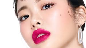 makeup trends in korea in 2019