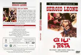 Videonoleggio vendita: Giu La Testa - Videojolly videoteca Catania
