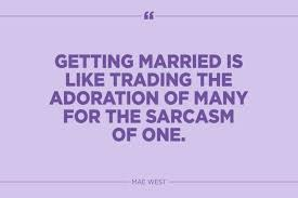 funny marriage quotes that might actually be true reader s digest