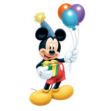 Mickey Mouse Minnie Mouse Balloon Standee Birthday - mickey mouse ...