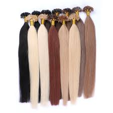 russian hair extensions 1g strands remy