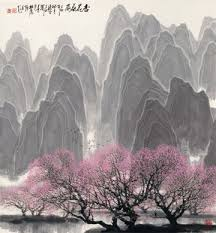 Pin by Adele Hawkins on inspiration, research & ideas | Chinese art  painting, Art, Chinese landscape painting