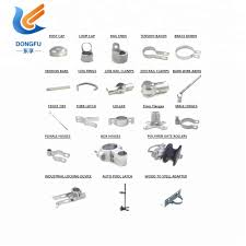 Galvanized Chain Link Fence Fittings Chain Link Fence Accessories View Chain Link Fence Dongfu Product Details From Anping Dongfu Wire Mesh Products Co Ltd On Alibaba Com