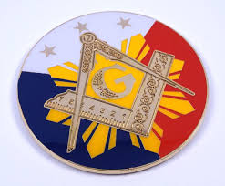 Amazon Com Car Chrome Decals Masonic Philippine 3 Metal Decal Emblem 3d Freemason Mason Philippines Mas2 Automotive