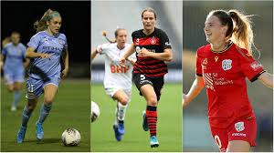 2020 rebel Female Football Awards: All the Westfield W-League nominations |  Westfield W-League